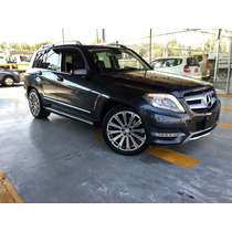 Mercedes Benz Clase Glk 300 Sport Offroad V6 3.5 Aut 2014
