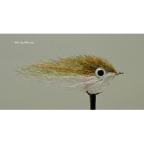 Moscas Mini Ep Minnow