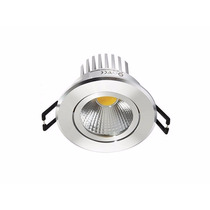 Spot Led 9w Dimmeable 110-220 V, Angulo 120°