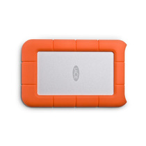 Disco Duro Lacie Rugged Mini Disk Usb3.0 500gb Vs Golpes Fac