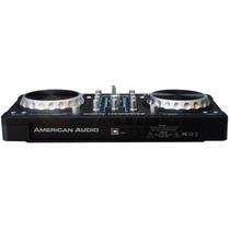 Mezcladora Dj Entrada Usb American Audio Digital Virtual Xar
