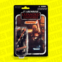Star Wars Darth Malgus The Vintage Collection 2012