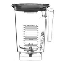 Blendtec Vaso Tazon Jarra Wildside 44oz Para Licuadora New