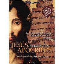 Jesús Según Los Apócrifos - Beatriz Ontaneda -pdf