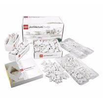 Lego Architecture Studio 21050 Caja Lastimada Legobricksrfun
