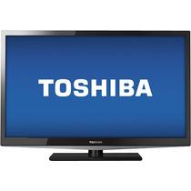 Pantalla Led Toshiba Toshiba - Class De 32 (31-1/2 Medido