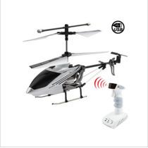 Helicóptero Super Pequeño Micro Con La Luz, Giroscopio