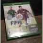 Fifa 15 Para Xbox One Excelentes Condiciones Como Xbox 360