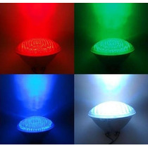 Lampara Alberca Led Colores Par 56