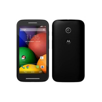 Oferta Motorola Moto E Dual Core 5mp, 4.3 Android 4.4