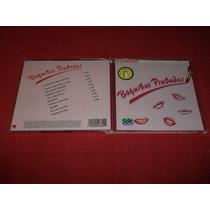Boquitas Pintadas - Homonimo Cd Nac Ed 2001 Unico Mdisk