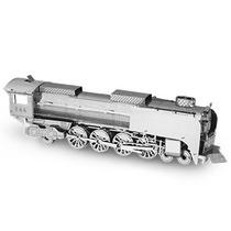 Fascinations - Trenes Mms033 Locomotora De Vapor