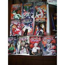 Conexion Manga
