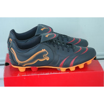 Puma Tachones Power Cat 4 10 R Hg Tallas 27, 27.5 Y 28.5