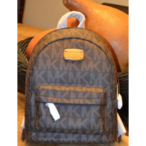 Backpack Michael Kors Xs Original Mk 100% Autentica Xs