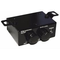 Control Para Epicentro Soundstream Hifonics Precision Power