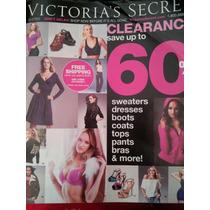 Victorias Secret Sexy Catalogo 2012 Zapatos Vestidos Brassie