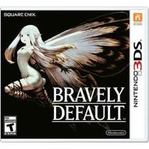 Bravely Default Nuevo