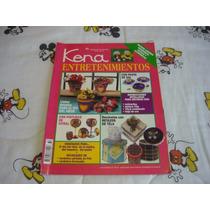 Kena Entretenimientos Revista Enero 1998 Editorial Armonía