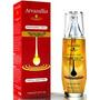 Aceite De Argan Para El Tratamiento Del Pelo Por Arvazallia
