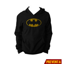 Sudadera King Monster Batman Dc Comics