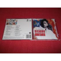 Ricardo Montaner - En La Cima Del Exito Cd Nac Ed 1992 Mdisk