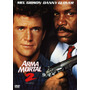 Arma Mortal 2 ( Lethal Weapon 2 ) - Donner / Gibson / Glover