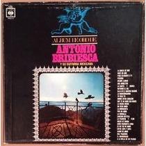 Album De Oro De Antonio Bribiesca Y Su Guitarra Mexicana