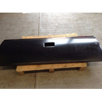 Tapa De Caja Batea Gmc Sierra Pick Up S10 Mod: 93-99