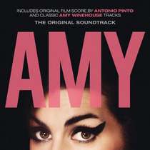 Amy Soundtrack / Amy Winehouse / Disco Cd Con 23 Canciones