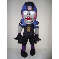 Muñecos Zombies Nfl