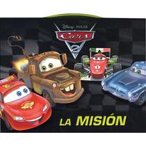 Arcon De Cuentos: Cars 2 La Misión