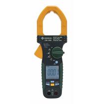 Voltimetro Amperimetro 1000 Ac Dc Greenlee Gt-1560 Upc 02188