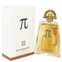Perfume Pi De Givenchy Eau De Parfum Spray De 3.3 Oz For Me