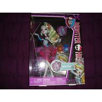 Ceyva Monster High Lagoona Blue Goyle Ghouls Rule