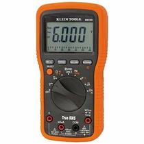 Multímetro Digital Mm2300 Klein Tools