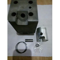 Bailarina Compactadora Wacker Motor Wm80
