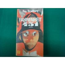 Ray Bardbury, Fahrenheit 451, Plaza Y Janes Editores, España