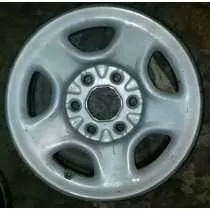 Rin 16 Chevrolet Express 6 Birlos