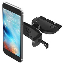 Iottie Fácil One Touch Mini Cd Slot Car Mount Horquilla Del