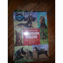 Libro Doberman Pinscher Ed Hispano Europea Au1