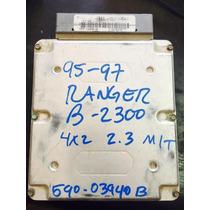Ecm Ecu Pcm Cerebro Computadora Motor Modulo95-97 Ranger 2.3