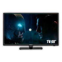Pantalla Led Tv Hisense 48 Full Hd 1080p Usb Hdmi