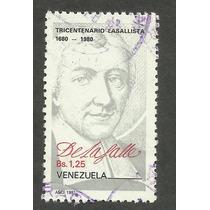Venezuela, Juan Bautista De La Salle