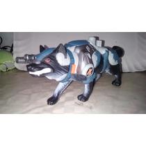 Lobo Action Man