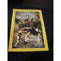 National Geographic - Africa´s Wild Dogs