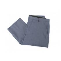 Pantalón Azul Hugo Boss