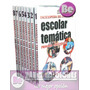 Enciclopedia Escolar Tematica Primaria Y Secundaria 8 Vol+cd