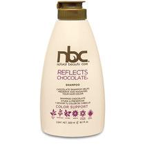 Shampoo Reflects Chocolate Nbc 300 Ml Reactivador De Color