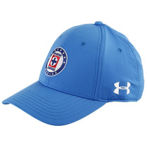 Gorra Deportivo Cruz Azul Talla Xl Under Armour Ua9473